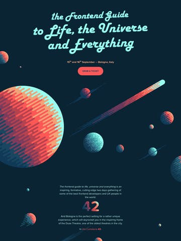 The frontend guide to life, universe and everything Thumbnail Preview