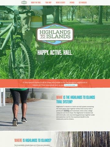 Highlands to Islands Thumbnail Preview