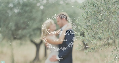 Jack & Rose Thumbnail Preview