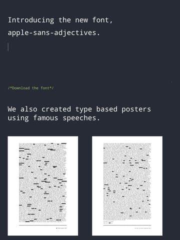 Apple-sans-adjectives Thumbnail Preview