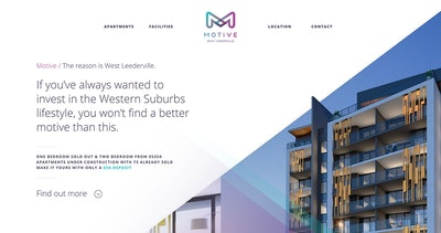 Motive Apartments Thumbnail Preview