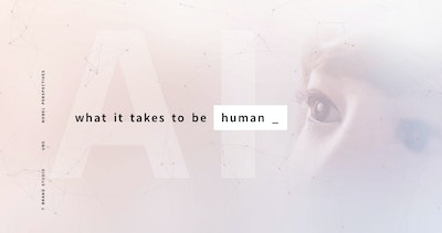 AI: What It Takes to Be Human Thumbnail Preview