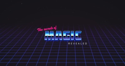 Secrets of Magic Thumbnail Preview