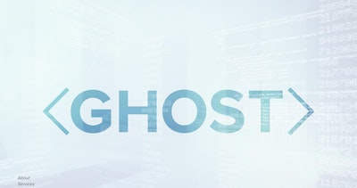 Ghost Dev Studio Inc. Thumbnail Preview