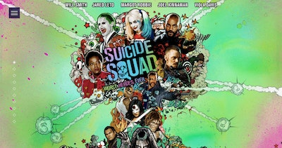 Suicide Squad Thumbnail Preview