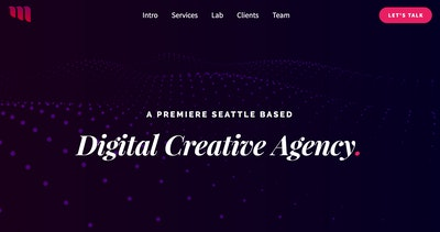 Mobius Agency Thumbnail Preview