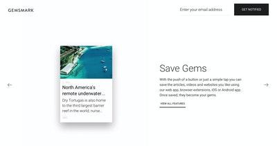 Gemsmark Thumbnail Preview