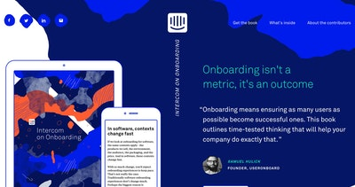 Intercom on Onboarding Thumbnail Preview