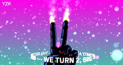 Y7K Birthday Party Thumbnail Preview