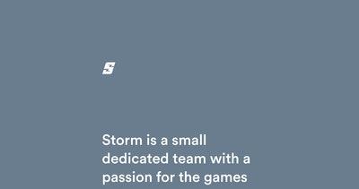 Storm Thumbnail Preview