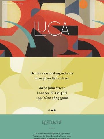 Luca Thumbnail Preview