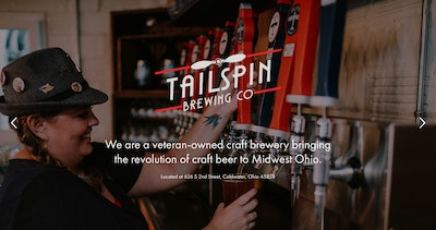 Tailspin Brewing Co. Thumbnail Preview