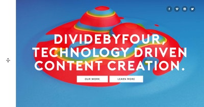 DividebyFour Thumbnail Preview