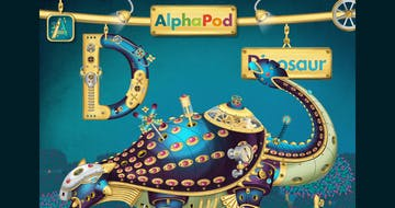 AlphaPod Thumbnail Preview