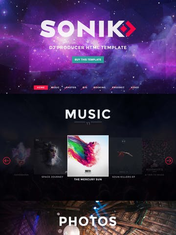 Sonik Thumbnail Preview