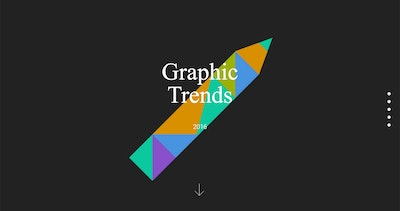Graphic Trends 2016 Thumbnail Preview