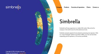 Simbrella Thumbnail Preview