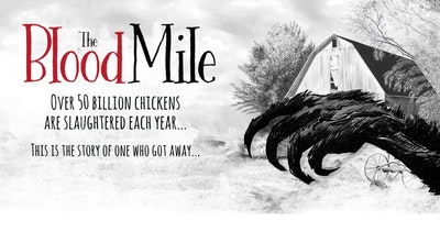 The Blood Mile Thumbnail Preview