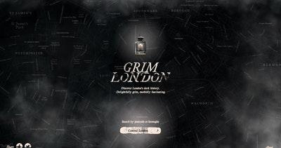 Grim London Thumbnail Preview