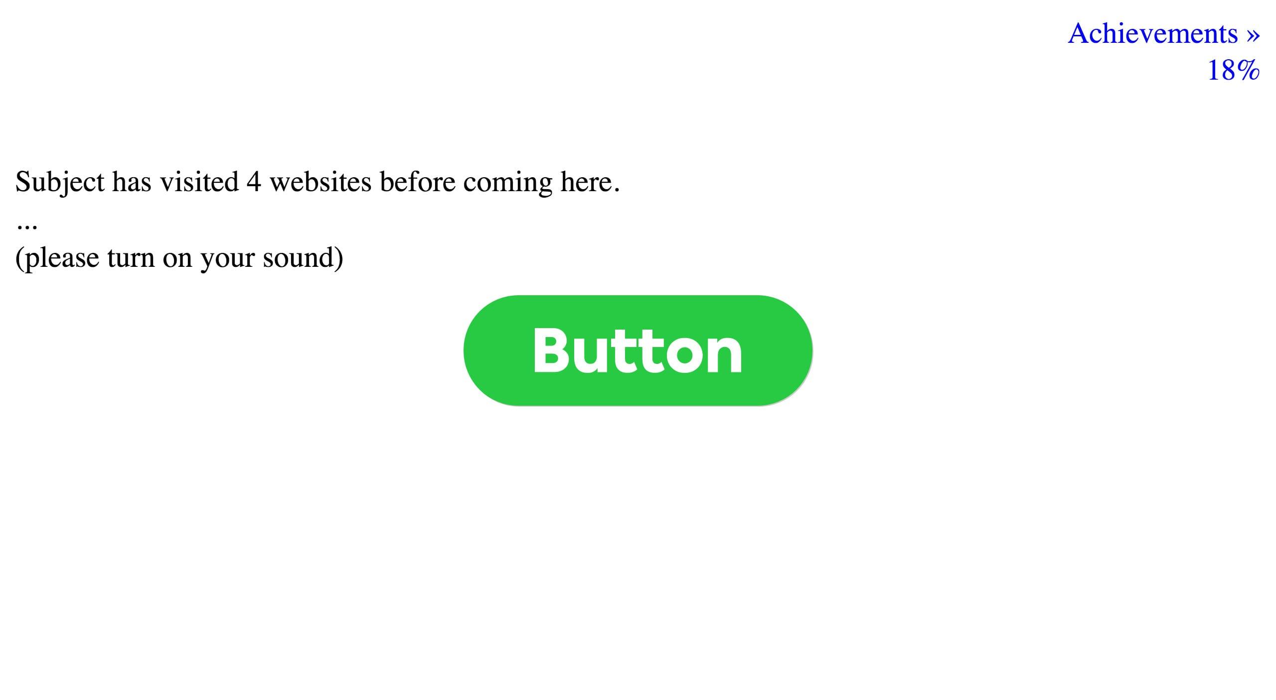 Click Click Click Website Screenshot