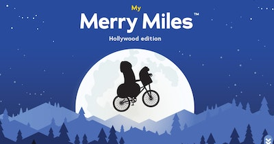 My Merry Miles – Hollywood Edition Thumbnail Preview