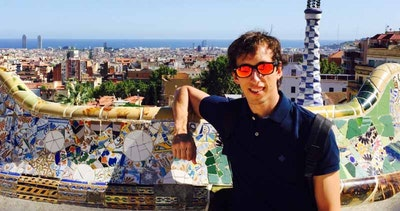 Meet Álvaro Trigo – creator of fullPage.js