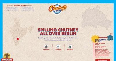Chutnify Thumbnail Preview