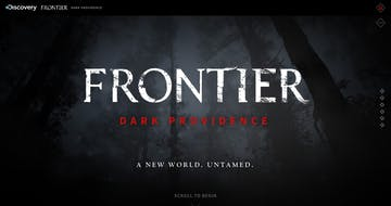 Frontier: Dark Providence Thumbnail Preview