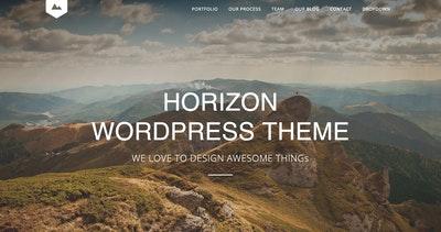 Horizon Thumbnail Preview