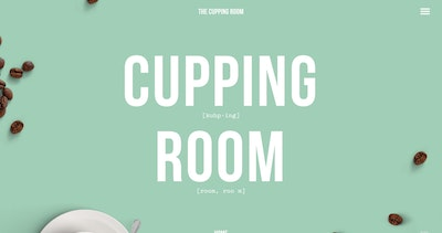 The Cupping Room Thumbnail Preview