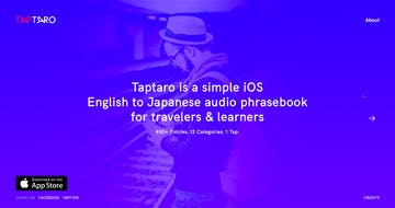 Taptaro Thumbnail Preview