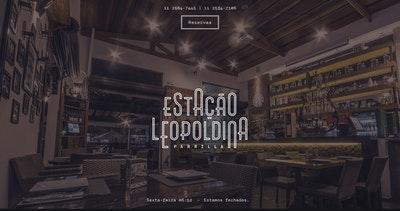 Estação Leopoldina Thumbnail Preview