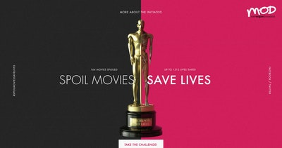 Spoil Movies, Save Lives Thumbnail Preview