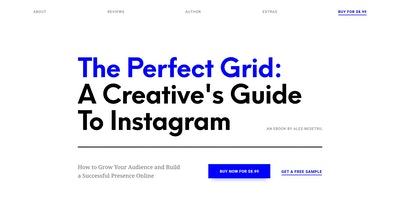 The Perfect Grid Thumbnail Preview
