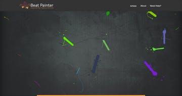 Beat Painter Thumbnail Preview