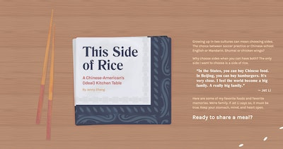 This Side of Rice Thumbnail Preview