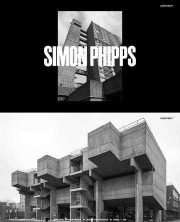 Simon Phipps Thumbnail Preview