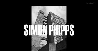 Simon Phipps Thumbnail Preview