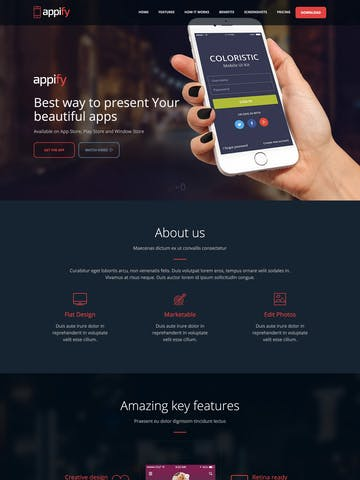 Appify Thumbnail Preview