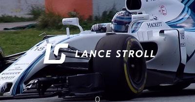 Lance Stroll Thumbnail Preview