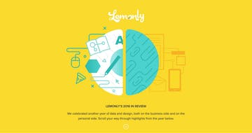 Lemonly Annual Report 2016 Thumbnail Preview