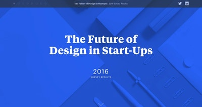 The Future of Design in Start-Ups Thumbnail Preview