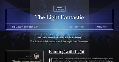 The Light Fantastic Thumbnail Preview