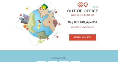 Out Of Office Thumbnail Preview