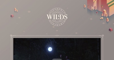 Wilds Thumbnail Preview