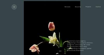 Le Fleuriste Thumbnail Preview