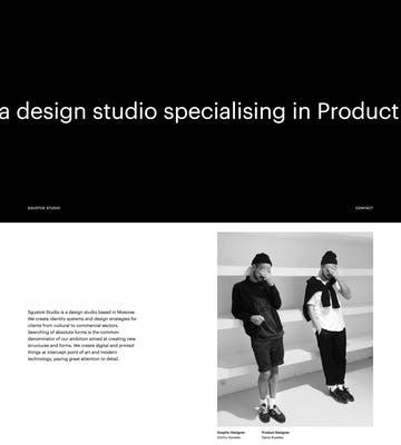 Sgustok Studio Thumbnail Preview