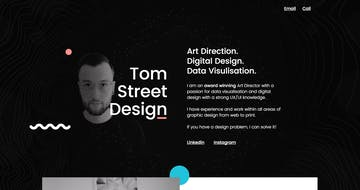 Tom Street Thumbnail Preview