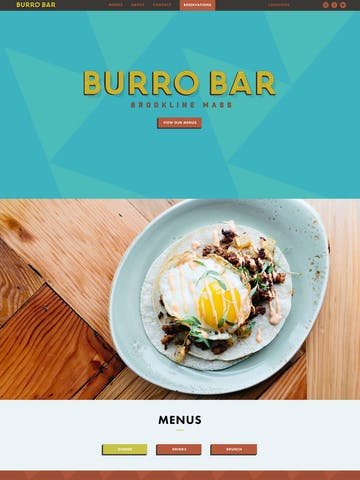 Burro Bar Thumbnail Preview