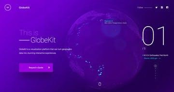 GlobeKit Thumbnail Preview